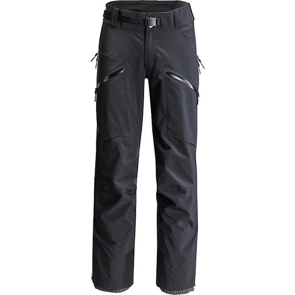 ブラックダイヤモンド メンズ ハイキング スポーツ Black Diamond Men's Sharp End Pant Black