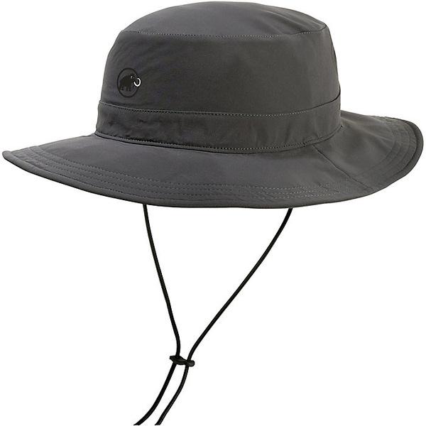 マムート レディース 帽子 アクセサリー Mammut Runbold Hat Phantom