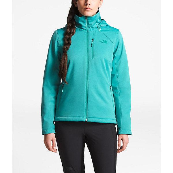 ノースフェイス レディース ジャケット&ブルゾン アウター The North Face Women's Apex Elevation 2.0 Jacket Kokomo Green Heather