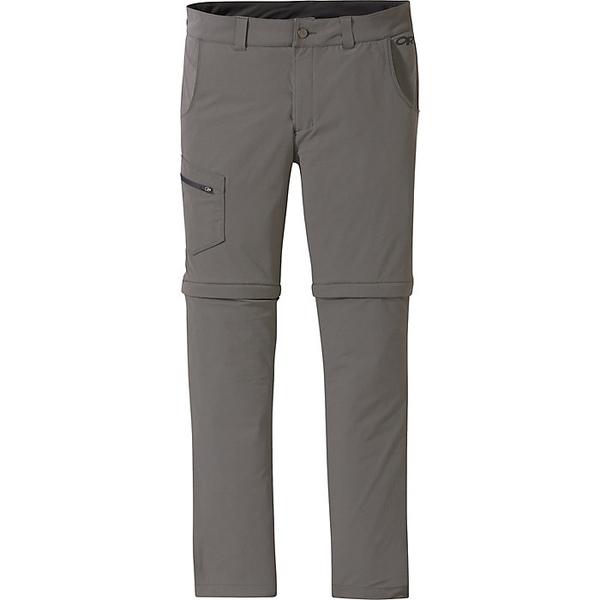 アウトドアリサーチ メンズ ハイキング スポーツ Outdoor Research Men's Ferrosi Convertible Pant Pewter
