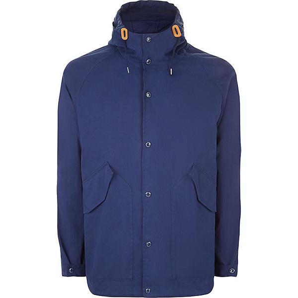 ペンフィールド メンズ ジャケット&ブルゾン アウター Penfield Men's Davenport Jacket Blueprint