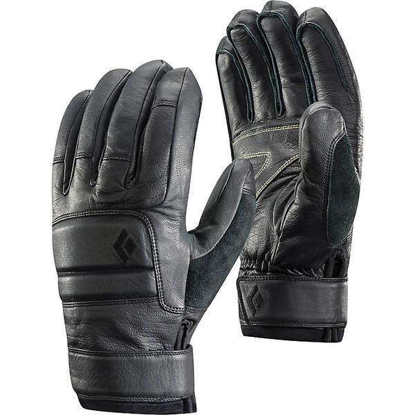 ブラックダイヤモンド レディース 手袋 アクセサリー Black Diamond Women's Spark Pro Glove Smoke