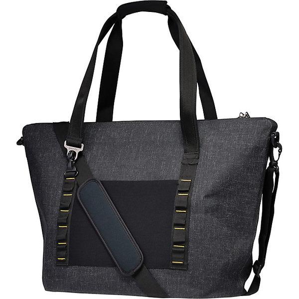 パックセーフ レディース ボストンバッグ バッグ Pacsafe 36L Dry Beach Bag Charcoal