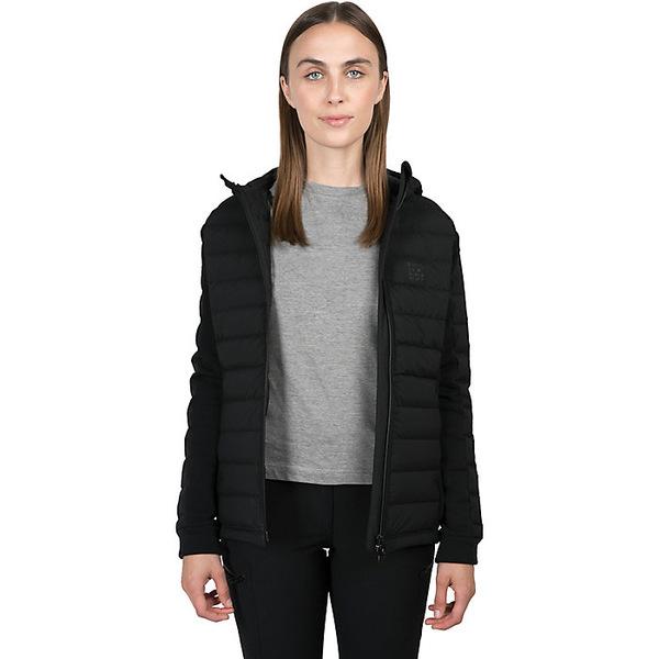 66ノース レディース ジャケット&ブルゾン アウター 66North Women's Ok Jacket Black