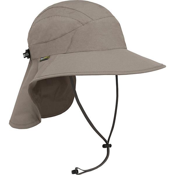 サンデイアフターヌーンズ レディース 帽子 アクセサリー Sunday Afternoons Ultra Adventure Storm Hat Taupe