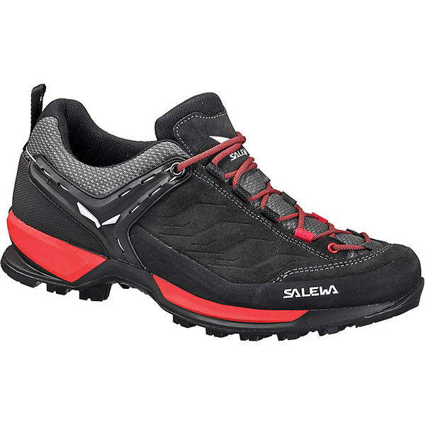 サレワ メンズ ハイキング スポーツ Salewa Men's MTN Trainer Shoe Black Out / Bergot