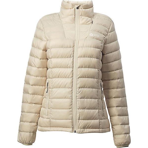 シェラデザインズ レディース ジャケット&ブルゾン アウター Sierra Designs Women's Sierra Jacket Sand/Grey