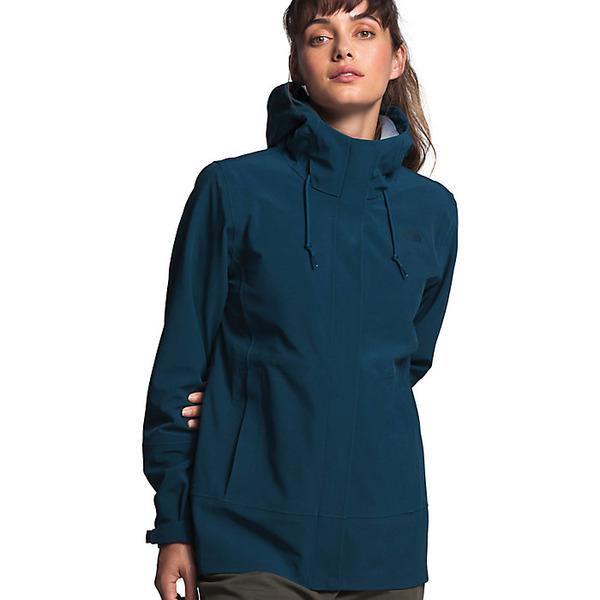 ノースフェイス レディース ジャケット&ブルゾン アウター The North Face Women's Apex Flex DryVent Jacket Blue Wing Teal / Blue Wing Teal