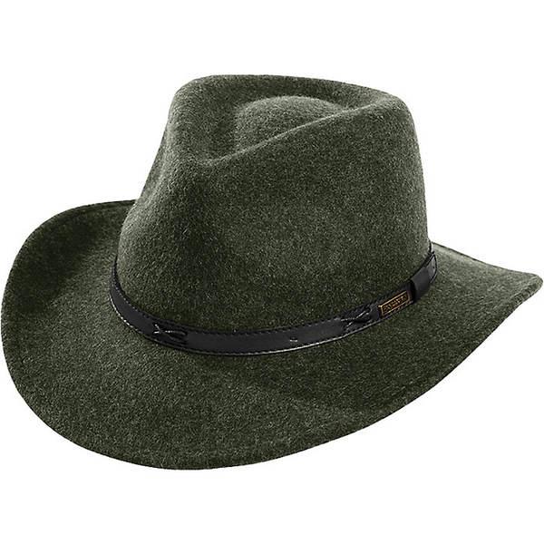 ペンドルトン レディース 帽子 アクセサリー Pendleton Indiana Hat Olive Mix