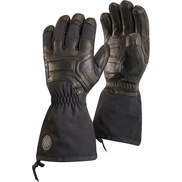 ブラックダイヤモンド レディース 手袋 アクセサリー Black Diamond Women's Guide Glove Black