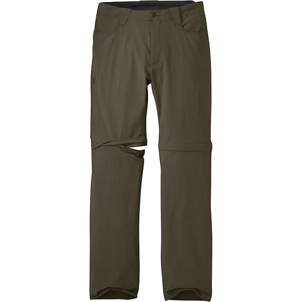 アウトドアリサーチ メンズ ハイキング スポーツ Outdoor Research Men's Ferrosi Convertible Pants Fatigue
