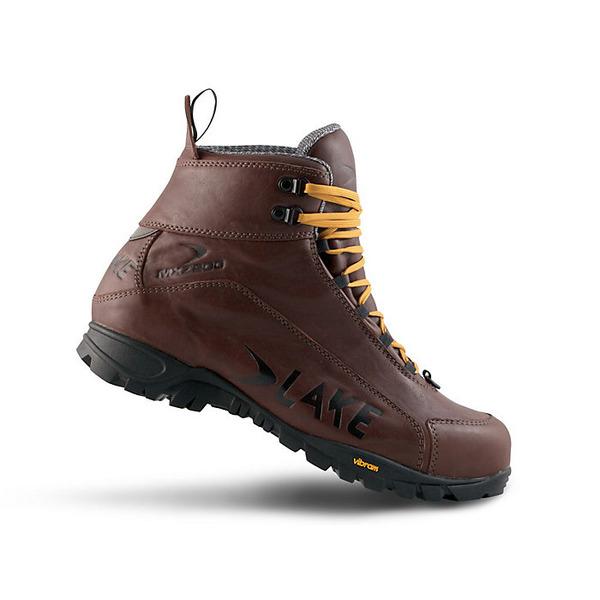レイク メンズ サイクリング スポーツ Lake Men's MXZ 200 Boot Brown