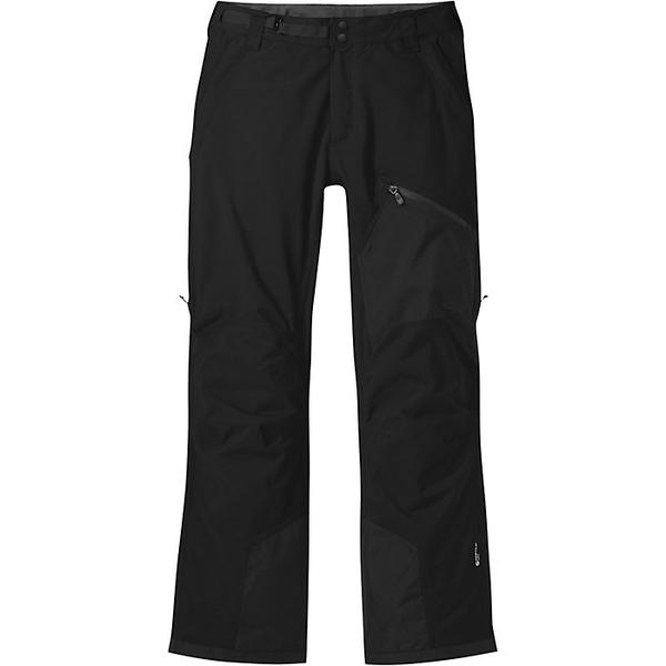 アウトドアリサーチ メンズ ハイキング スポーツ Outdoor Research Men's Blackpowder II Pant Black