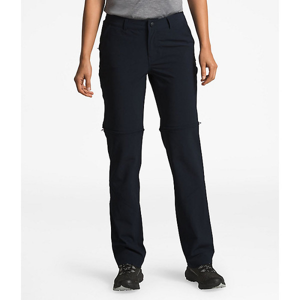 ノースフェイス レディース ハイキング スポーツ The North Face Women's Paramount Convertible Pant Urban Navy