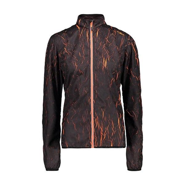シーエムピー レディース アウター ジャケット 贈与 ブルゾン fvxr015a Black T-Shirt 全商品無料サイズ交換 『4年保証』 CMP