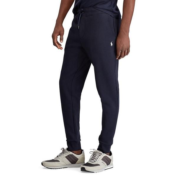 <title>ラルフローレン メンズ ボトムス 爆売りセール開催中 カジュアルパンツ Aviator Navy 全商品無料サイズ交換 Big Tall Double-Knit Tech Jogger Pants</title>