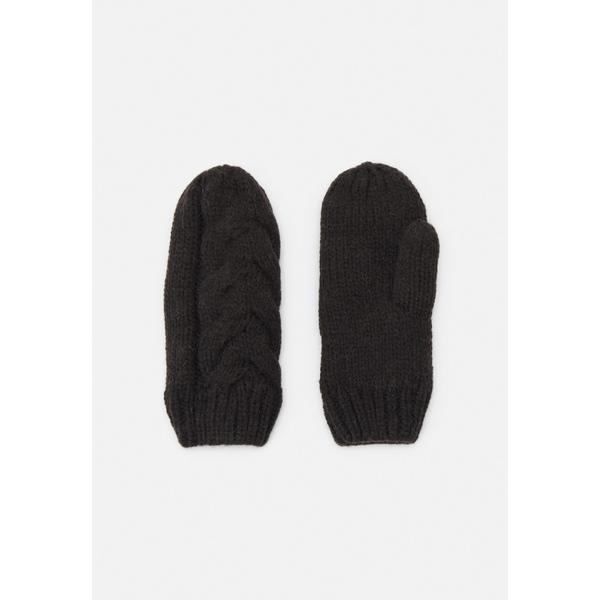 オニール レディース アクセサリー 購買 手袋 black out 期間限定送料無料 NORA MITTENS Mittens - 全商品無料サイズ交換