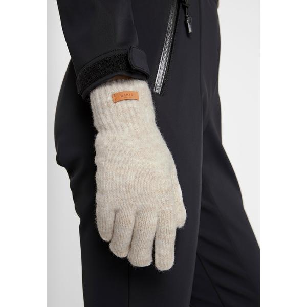 バーツ レディース 全店販売中 アクセサリー 手袋 cream GLOVES - WITZIA Gloves 全商品無料サイズ交換 発売モデル