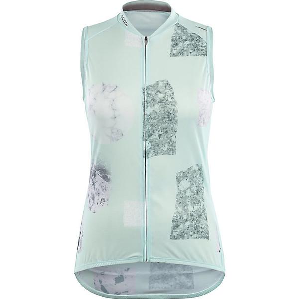 スゴイ レディース シャツ トップス Sugoi Women's Evolution Zap SL Jersey Mineral