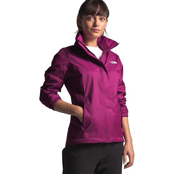 ノースフェイス レディース ジャケット&ブルゾン アウター The North Face Women's Resolve 2 Jacket Wild Aster Purple