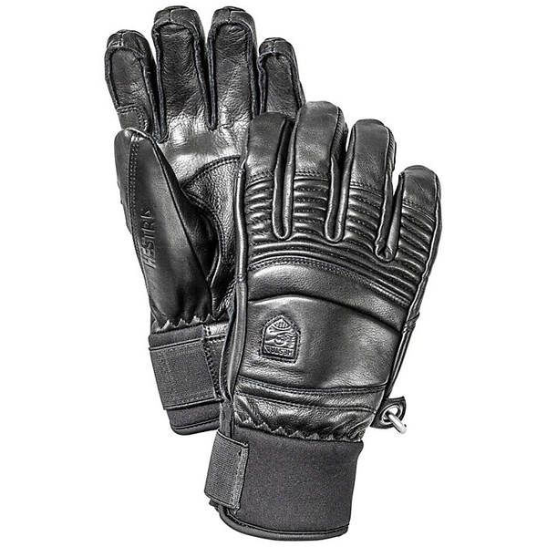 ヘストラ メンズ 手袋 アクセサリー Hestra Fall Line Glove Black