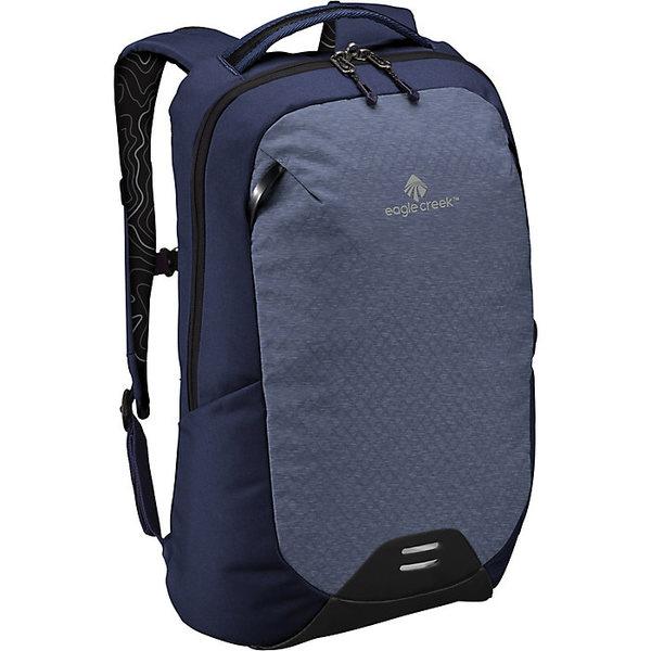 イーグルクリーク レディース ボストンバッグ バッグ Eagle Creek Women's Wayfinder Backpack Night Blue / Indigo