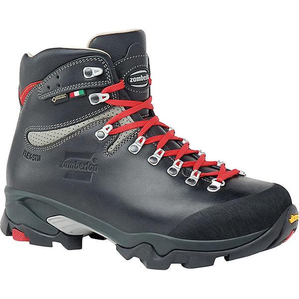 ザンバラン メンズ ハイキング スポーツ Zamberlan Men's 1996 Vioz Lux GTX RR Boot Waxed Black