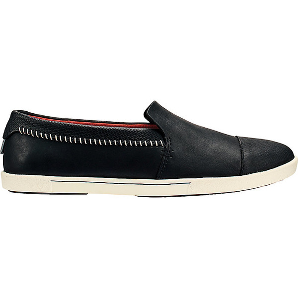 オルカイ レディース セール 登場から人気沸騰 シューズ スニーカー Black Shoe 全商品無料サイズ交換 新着セール 'Alohi Women's OluKai
