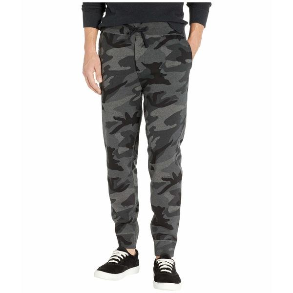ラルフローレン メンズ カジュアルパンツ ボトムス Classic Athletic Pants Charcoal RL Camo