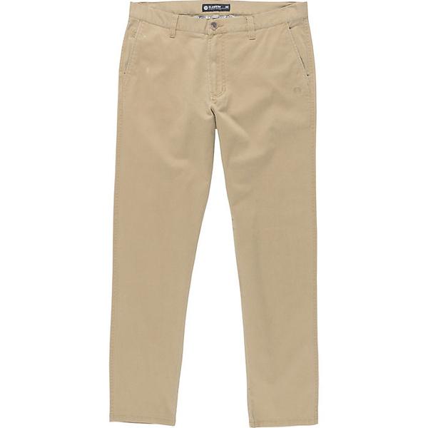 エレメント メンズ カジュアルパンツ ボトムス Element Men's Howland Classic Pant desert khaki