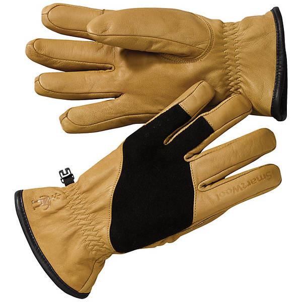 スマートウール レディース 手袋 アクセサリー Smartwool Ridgeway Glove Buck