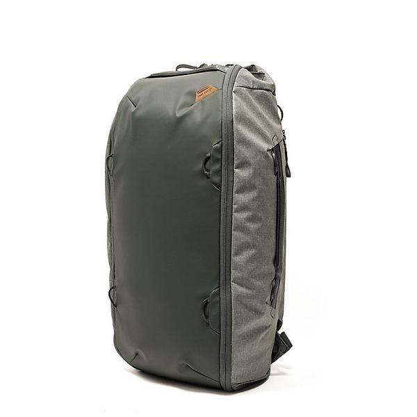 ピークデザイン レディース ボストンバッグ バッグ Peak Design Travel Duffelpack Sage
