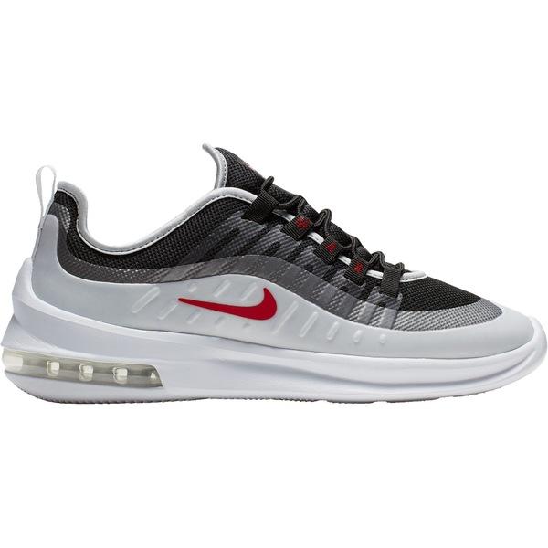 ナイキ メンズ スニーカー シューズ Nike Men's Air Max Axis Shoes Black/Red