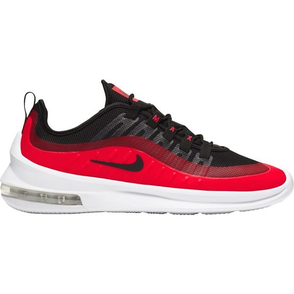 ナイキ メンズ スニーカー シューズ Nike Men's Air Max Axis Shoes EmberGlow/Blk/Wht/Gry