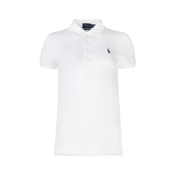 【超特価】 ラルフローレン レディース カットソー トップス Polo トップス Ralph Lauren Shirt Fitted カットソー Polo Shirt -, うらかわ酒店:090f7247 --- kventurepartners.sakura.ne.jp