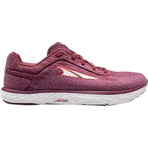 オルトラ レディース ランニング スポーツ Escalante 2 Running Shoe - Women's Rose/Coral