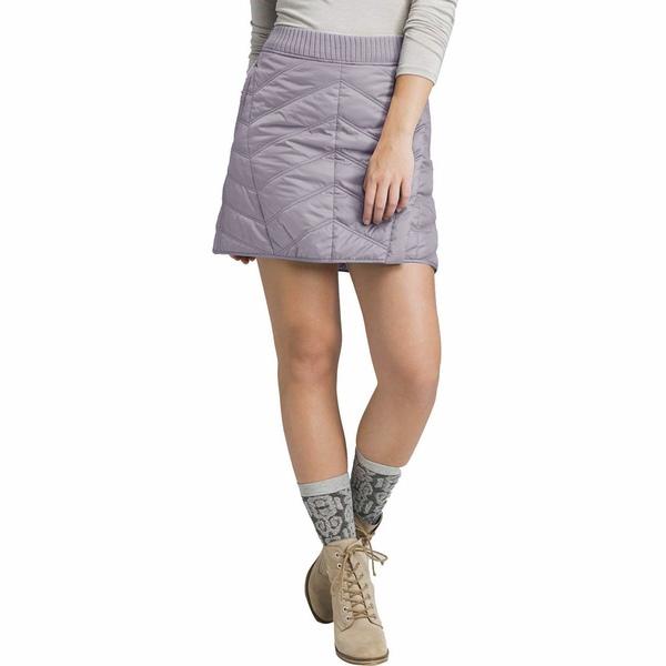 プラーナ レディース ワンピース トップス Diva Wrap Skirt - Women's Vapor