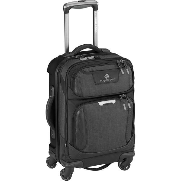 イーグルクリーク レディース ボストンバッグ バッグ Tarmac AWD 36L Carry-On Bag Asphalt Black