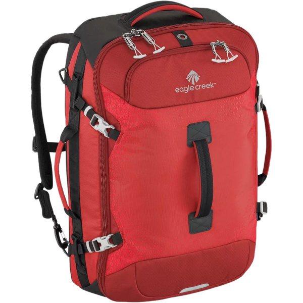 イーグルクリーク レディース ボストンバッグ バッグ Expanse Hauler Duffel Bag Volcano Red