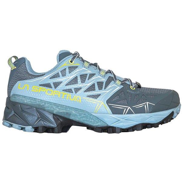 ラスポルティバ レディース ランニング スポーツ Akyra GTX Shoe - Women's Slate/Sulphur