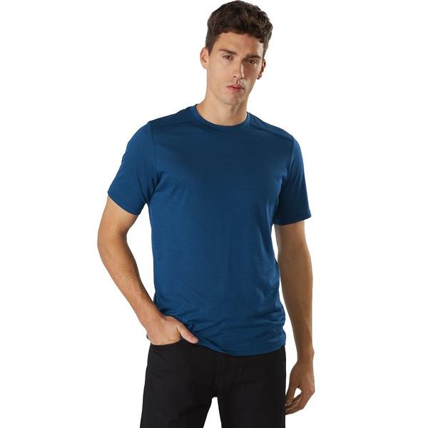 アークテリクス メンズ シャツ トップス A2B T-Shirt - Men's Nomad