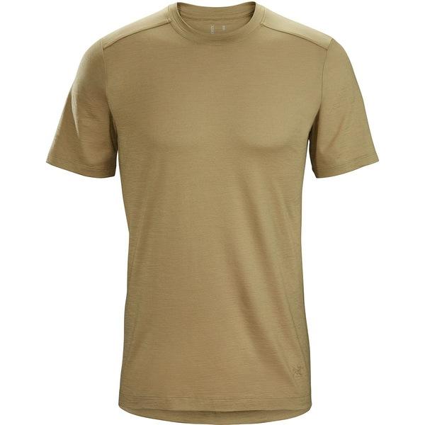 アークテリクス メンズ シャツ トップス A2B T-Shirt - Men's Taxus
