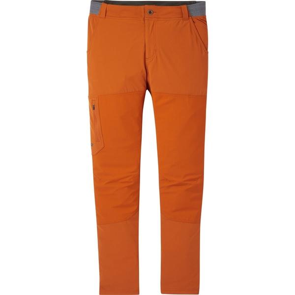 アウトドアリサーチ メンズ カジュアルパンツ ボトムス Ferrosi Crag Pant - Men's Umber