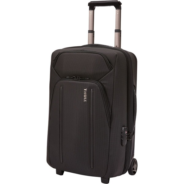 スリー レディース ボストンバッグ バッグ Crossover 2 Carry On Bag Black