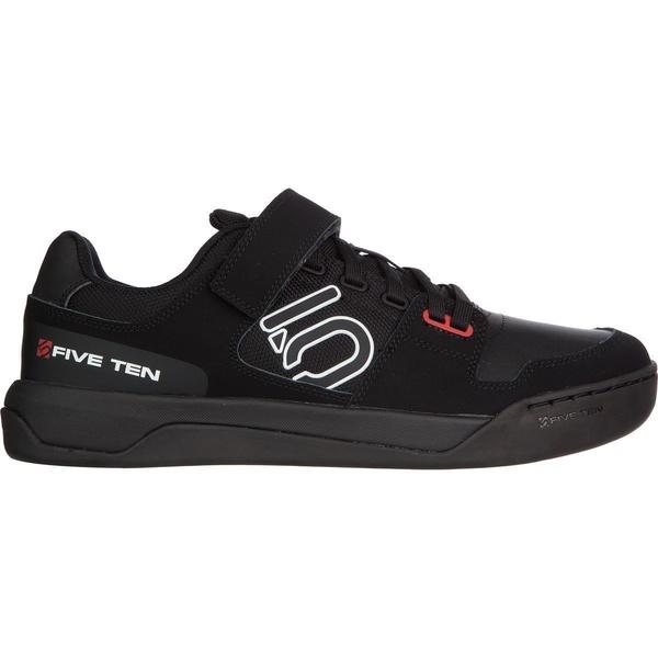 ファイブテン メンズ サイクリング スポーツ Hellcat Cycling Shoe - Men's Black/White/Red