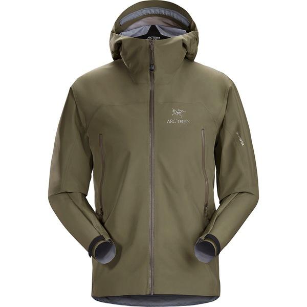 アークテリクス メンズ ジャケット&ブルゾン アウター Zeta LT Jacket - Men's Arbour