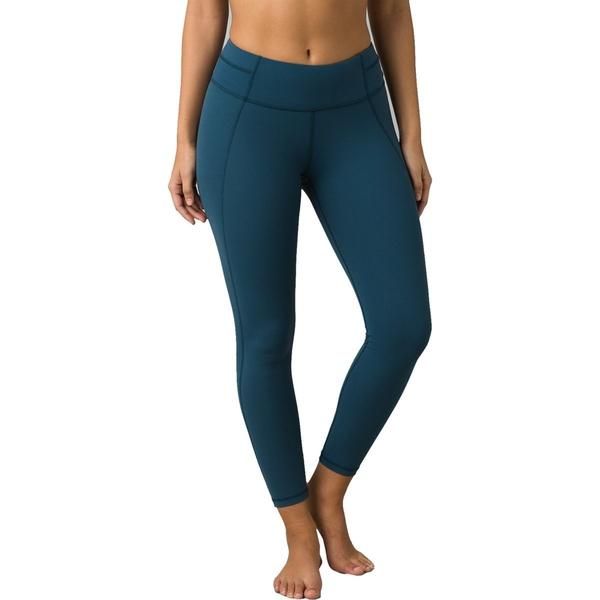 プラーナ レディース カジュアルパンツ ボトムス Momento 7/8 Legging - Women's Atlantic