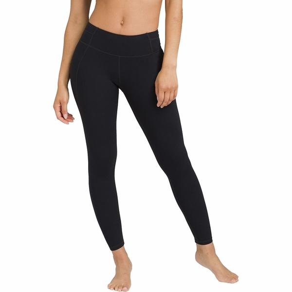 プラーナ レディース カジュアルパンツ ボトムス Momento 7/8 Legging - Women's Black