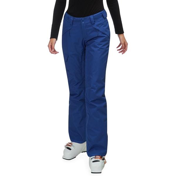 ノースフェイス レディース カジュアルパンツ ボトムス Freedom Insulated Pant - Women's Sodalite Blue