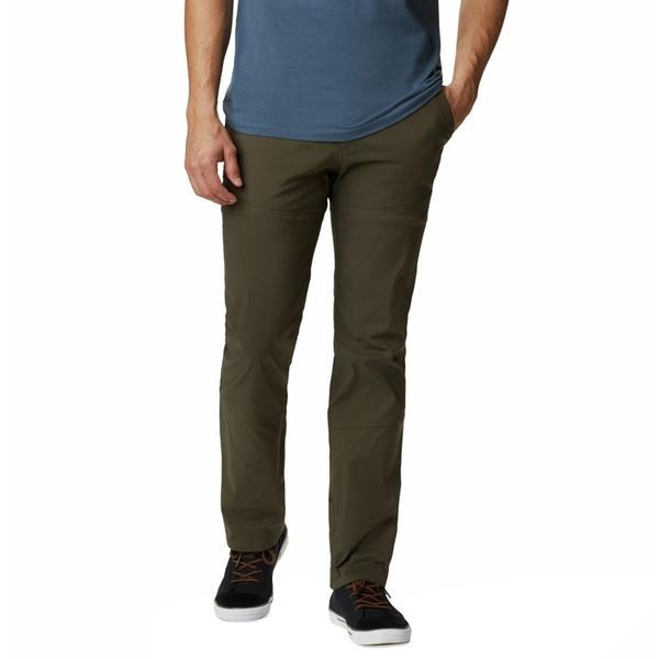 マウンテンハードウェア メンズ カジュアルパンツ ボトムス Hardwear AP Pant - Men's Ridgeline